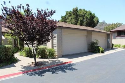5577 Adobe Falls Road UNIT D, San Diego, CA 92120 - MLS#: 180041758