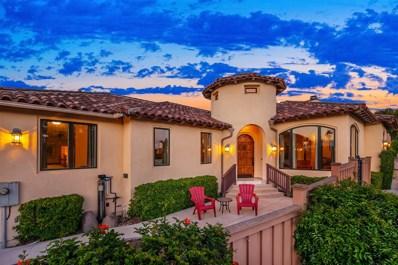 2408 Arista Ct, San Diego, CA 92103 - #: 180041771