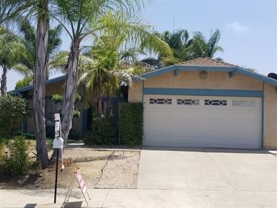 138 Nixon Circle, Oceanside, CA 92057 - MLS#: 180041778