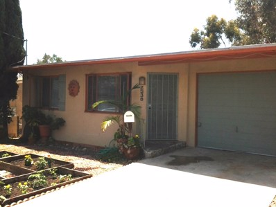 2538 Snowdrop Street, San Diego, CA 92105 - #: 180041789