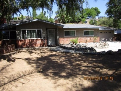 9253 Westhill Rd, Lakeside, CA 92040 - MLS#: 180041806