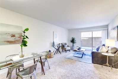7150 Shoreline Drive UNIT 3113, San Diego, CA 92122 - MLS#: 180041808