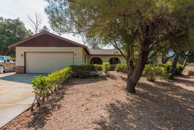 29355 Paseo Del Terreno, Pine Valley, CA 91962 - MLS#: 180041829