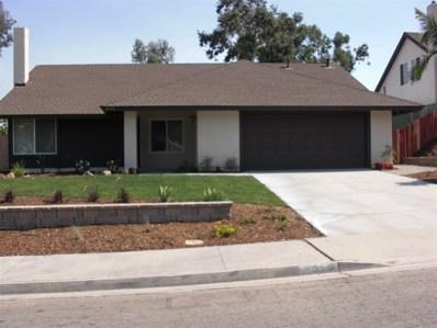 4133 Auburn, Oceanside, CA 92056 - MLS#: 180041834