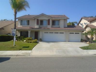 453 Lexington Cir, Oceanside, CA 92057 - MLS#: 180041862