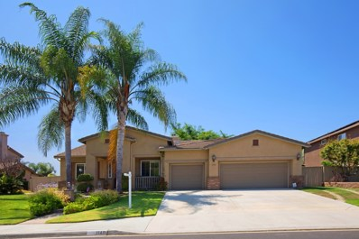 1140 Ariana Rd, San Marcos, CA 92069 - MLS#: 180041864