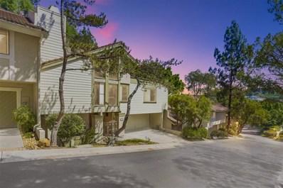 4366 Caminito Pintoresco, San Diego, CA 92108 - #: 180041894