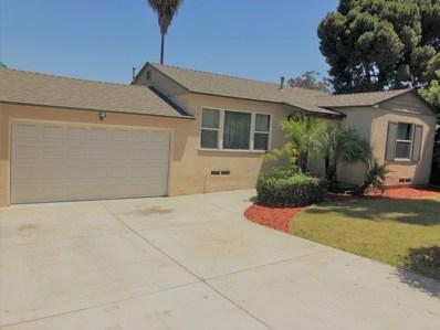 8770 Campo Rd, La Mesa, CA 91941 - MLS#: 180041896