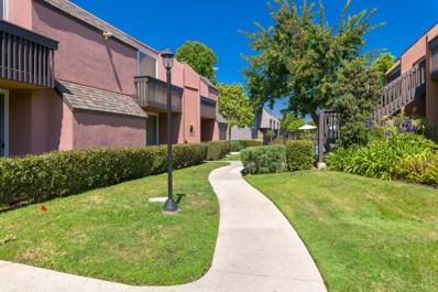6333 Mount Ada UNIT 280, San Diego, CA 92111 - MLS#: 180041912