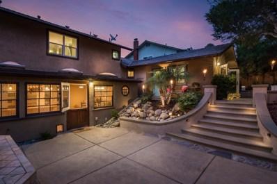 3221 Eichenlaub Street, San Diego, CA 92117 - #: 180041915