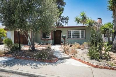 5230 Rincon St, San Diego, CA 92115 - MLS#: 180041940