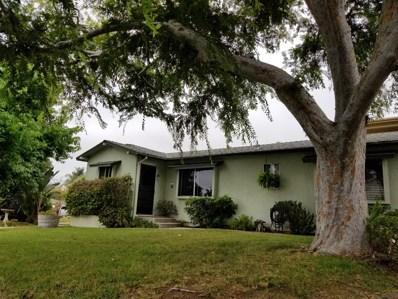 1104 Knowles Ave, Carlsbad, CA 92008 - MLS#: 180042015