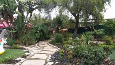 1679 Sunset Dr, Vista, CA 92081 - MLS#: 180042029