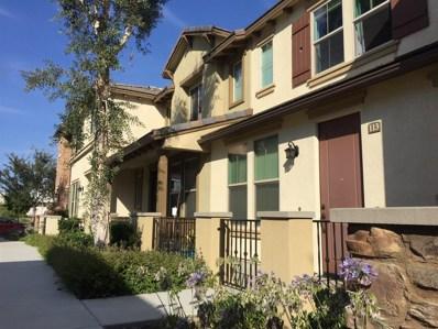 10678 Village Hvn Trail UNIT 113, San Diego, CA 92130 - MLS#: 180042043
