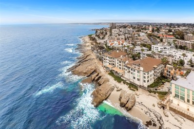 220 Coast Blvd UNIT 3A, La Jolla, CA 92037 - MLS#: 180042061