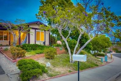 1740 Round Tree, Oceanside, CA 92056 - MLS#: 180042063