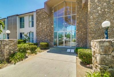 285 Moss St UNIT 37, Chula Vista, CA 91911 - MLS#: 180042072
