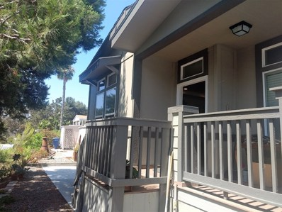 1951 47th Street UNIT 171, San Diego, CA 92102 - MLS#: 180042074