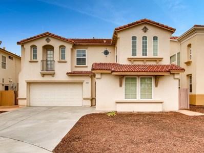 1204 Sea Robin Ct, San Diego, CA 92154 - MLS#: 180042078