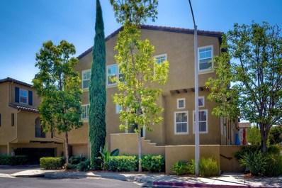 13325 Via Tresca UNIT 7, San Diego, CA 92129 - MLS#: 180042116