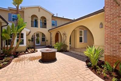 14248 Caminito Lazanja, San Diego, CA 92127 - MLS#: 180042130