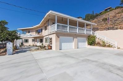 4341 Vista Way, La Mesa, CA 91941 - MLS#: 180042176