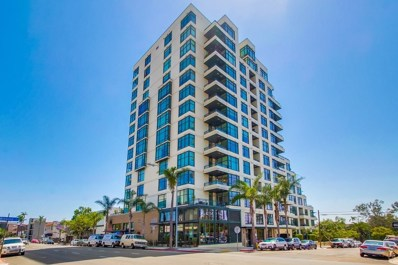 475 Redwood St UNIT 402, San Diego, CA 92103 - MLS#: 180042178