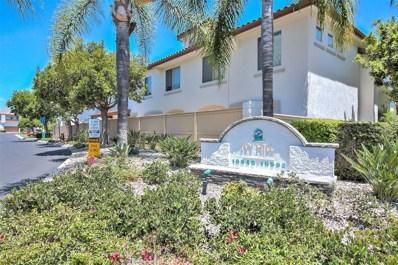10960 Ivy Hill Drive Unit 3 UNIT 3, San Diego, CA 92131 - MLS#: 180042183