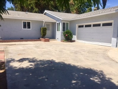 917 Cedar Street, Escondido, CA 92026 - MLS#: 180042195
