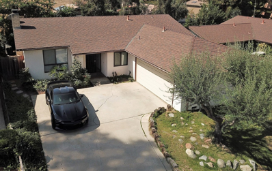 903 Woodcreek Rd, Fallbrook, CA 92028 - MLS#: 180042196