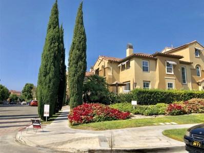 1561 Caminito Zaragosa, Chula Vista, CA 91913 - MLS#: 180042236