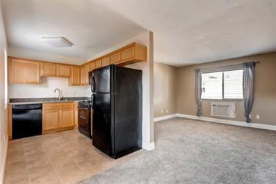 1160 E Lexington UNIT 16, El Cajon, CA 92019 - MLS#: 180042268