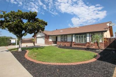 1032 Circle Dr, Escondido, CA 92025 - MLS#: 180042288