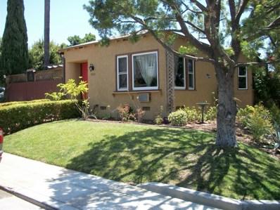 5805 Estelle Street, San Diego, CA 92115 - MLS#: 180042305