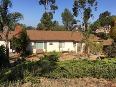 1227 Oasis Dr, Escondido, CA 92026 - MLS#: 180042335