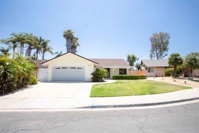4563 Stratford Circle, Oceanside, CA 92056 - MLS#: 180042339
