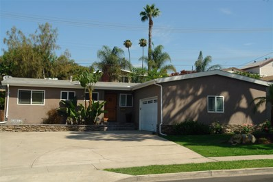 5936 Lake Murray Blvd, La Mesa, CA 91942 - #: 180042357