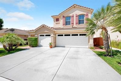 6861 Camino De Amigos, Carlsbad, CA 92009 - MLS#: 180042369