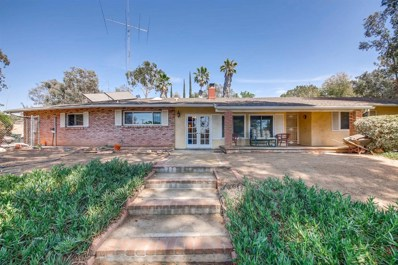 28661 Lilac Road, Valley Center, CA 92082 - MLS#: 180042380
