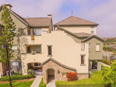 1338 Nicolette Ave UNIT 1025, Chula Vista, CA 91913 - MLS#: 180042421