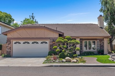 18341 Hampshire Lane, San Diego, CA 92128 - MLS#: 180042471