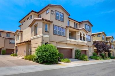 1911 Montilla Street, Santee, CA 92071 - MLS#: 180042495