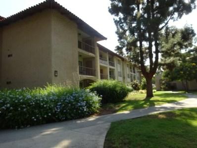 10797 San Diego Mission Rd UNIT 302, San Diego, CA 92108 - MLS#: 180042527