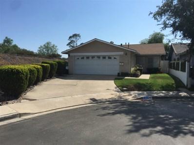 3036 Plato Drive, San Diego, CA 92139 - MLS#: 180042544