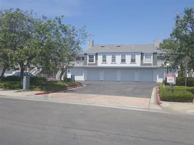 5086 Via Manos UNIT Unit C, Oceanside, CA 92057 - MLS#: 180042567