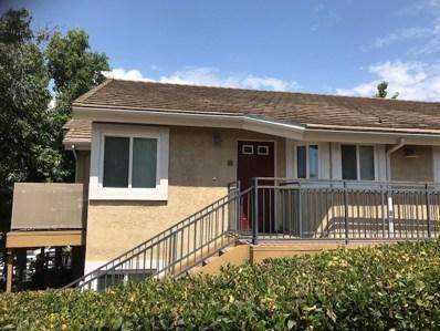 495 San Pasqual Valley Rd UNIT 159, Escondido, CA 92027 - MLS#: 180042594