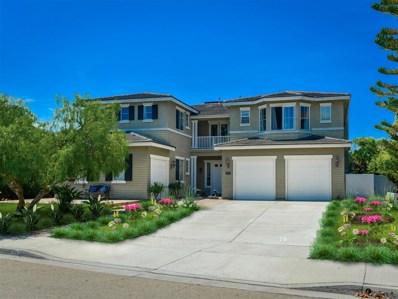 3047 Camino Serbal, Carlsbad, CA 92009 - MLS#: 180042610