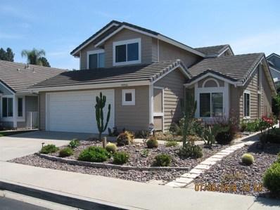 6952 Whitecap Dr., Carlsbad, CA 92011 - MLS#: 180042629