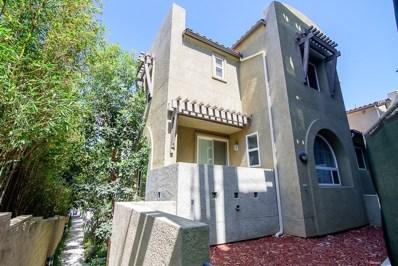 7715 El Cajon Blvd UNIT 5, La Mesa, CA 91942 - MLS#: 180042650