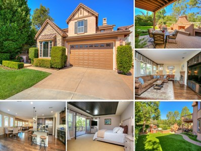 1709 Tara Way, San Marcos, CA 92078 - MLS#: 180042671